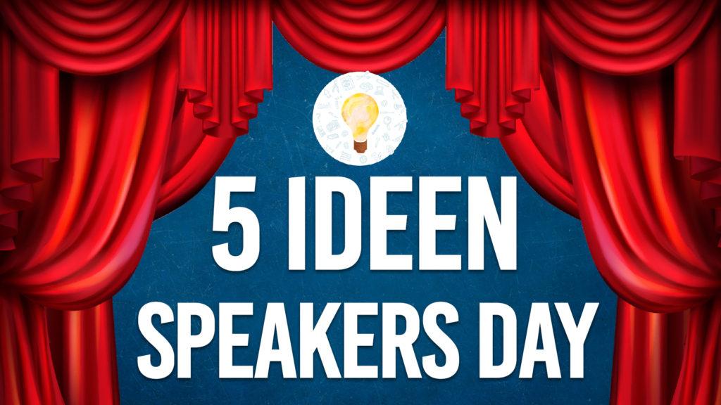 5ideen_speakers_day